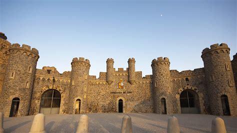 arquitectura militar en la antigua bater 237 a de castillitos 171 cartagena antigua