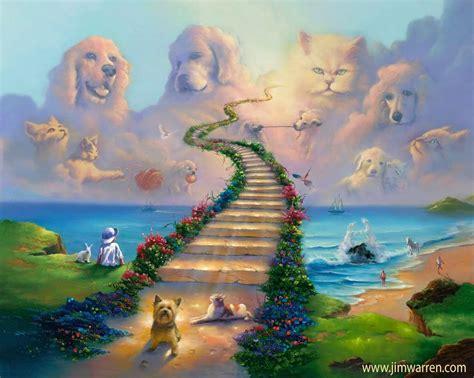 all painting free rainbow bridge memorials friends rockin rescue