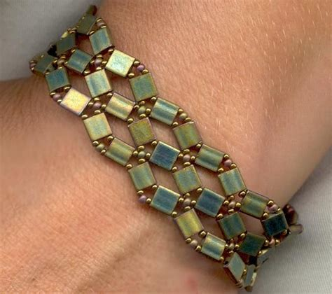 25 best ideas about easy beading patterns on