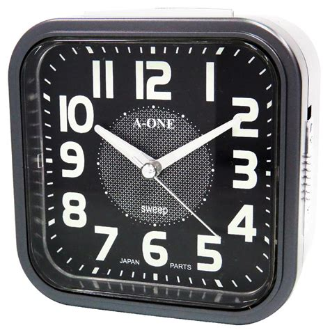 tg 0136 alarm clock a one taiwan manufacturer clocks watches home supplies products