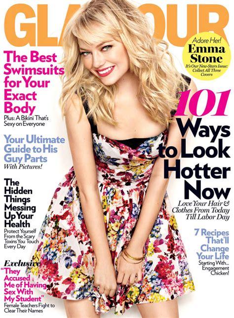 Glamour Magazine Giveaways - glamour magazine for 4 99 per year pandora s deals