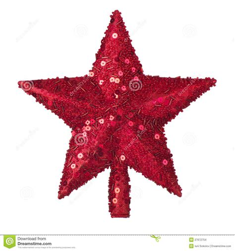 marion star christmas decoration golden decoration stock photo image 27672754