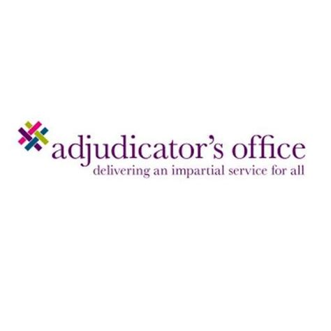 adjudicator s office london