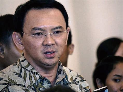 ahok election indonesia christian governor s election loss god s purpose