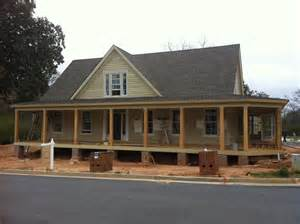 Southern Farmhouse by Southern Living Idea House Shaping Up Tracery Interiors