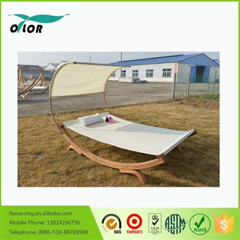 wholesale cing supplies outdoor hammock swings stand