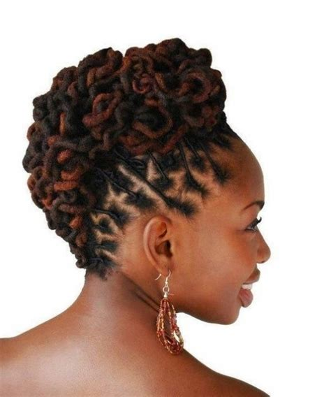 top 10 beautiful dreadlocks style 1000 ideas about dreadlock hairstyles on pinterest