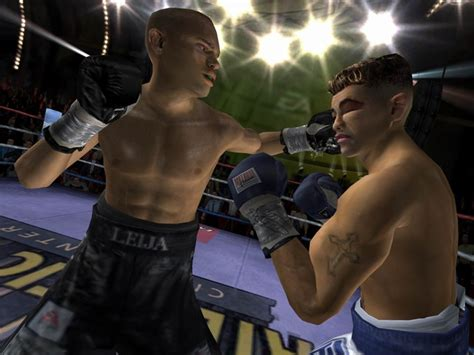 fight night round 2 cheats xbox all fight night round 2 screenshots for playstation 2