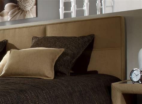 bett kopfteil gesteppt polsterbett inklusive matratze und lattenrost quintino