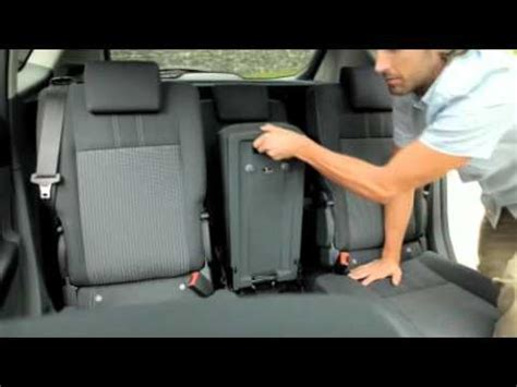 s comfort seating systems c max 5 seat design youtube