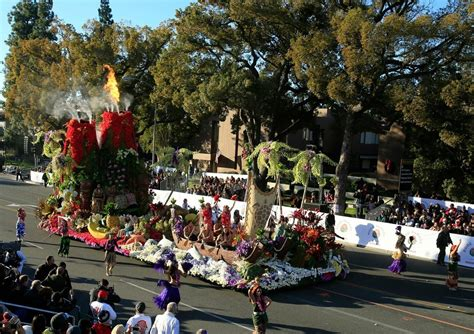 Hawaii Sweepstakes 2015 - dole packaged foods breaks records continues winning streak with fifth rose parade