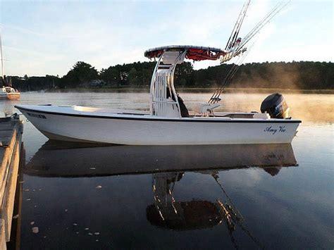 hawk bay boat   sg review stryker