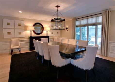 rachel hazelton interior design contemporary dining