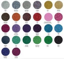siser glitter color chart siser vinyl transfers