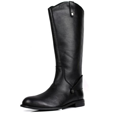 mens knee high cowboy boots mens knee high cowboy boots promotion shop for promotional