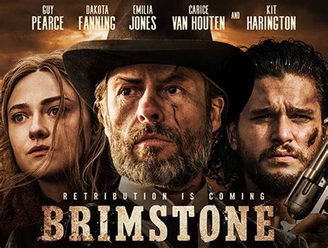 rekomendasi film eropa review film brimstone absolute power corrupts absolutely