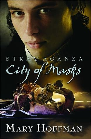 City Of Masks stravaganza city of masks by hoffman escape