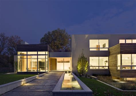 modern shaker heights house by dimit architects freshnist