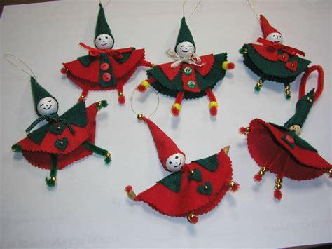 Décoration De Noel à Fabriquer En Feutrine by Deco De Noel En Feutrine A Faire Soi Meme Fashion Designs