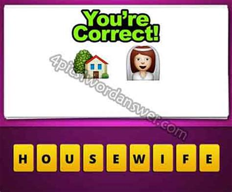 house and bride emoji guess the emoji house and bride 4 pics 1 word game answers what s the word emoji