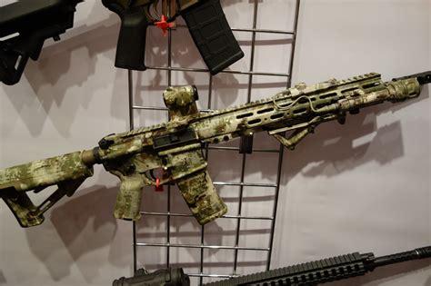 Sprei Grow Hexa 1 legion firearms lf 4d design odg edition