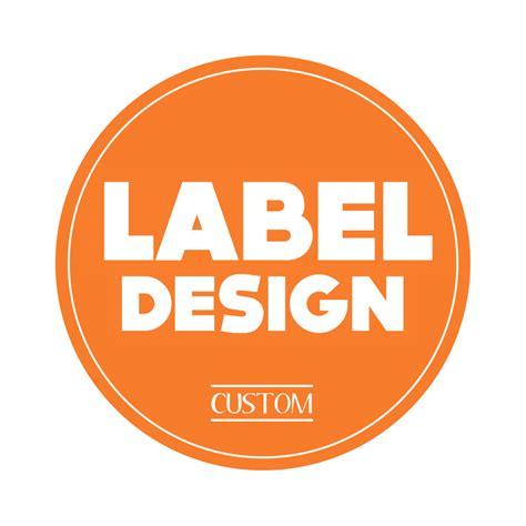 label design nyc custom label design on luulla