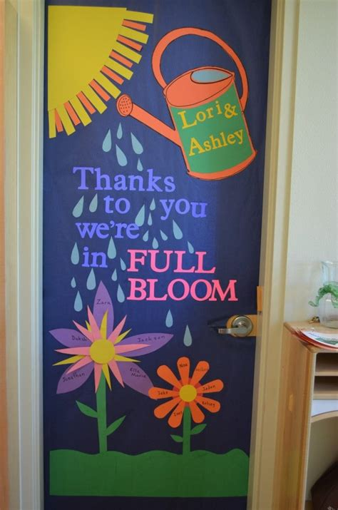 Appreciation Door Decorations by Discover And Save Creative Ideas