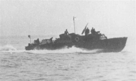 japanese torpedo boats japanese pt boats