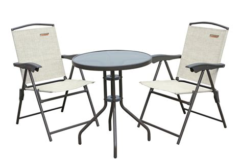 warwickshire 2 person chair table bistro set collection
