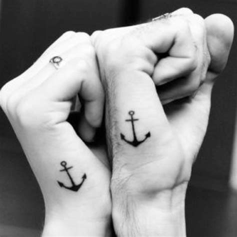 couple tattoos 2014 simple couples