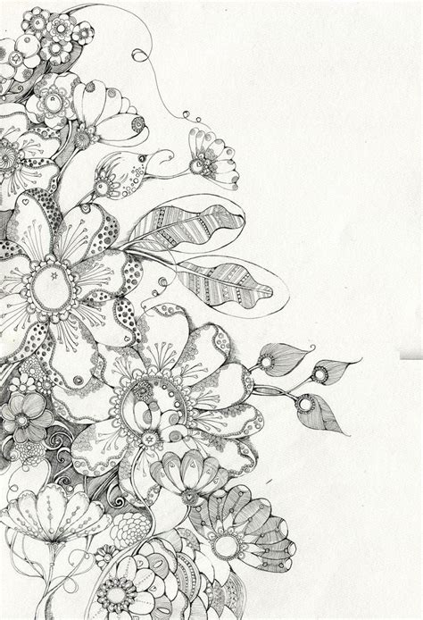 flower collage tattoo designs 1000 images about flowers on botanical prints