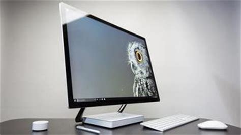 microsoft surface studio review & rating | pcmag.com