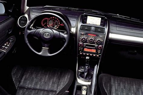 lexus is300 for sale manual transmission is the original lexus is300 the car autotrader