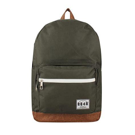 Tas Ransel Wanita Parasut Laptop jt bags pria wanita bepergian hiking ransel laptop tas sekolah ransel untuk remaja