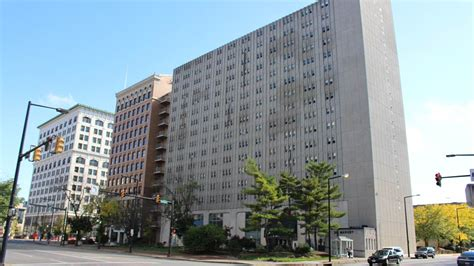 Millennia Housing Management by 5 3m Sale Revises Ownership Of Downtown Building