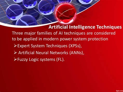 Fundamentals Of Computational Intelligence Neural Networks Fuzzy Syst artiicial intelligence in power system