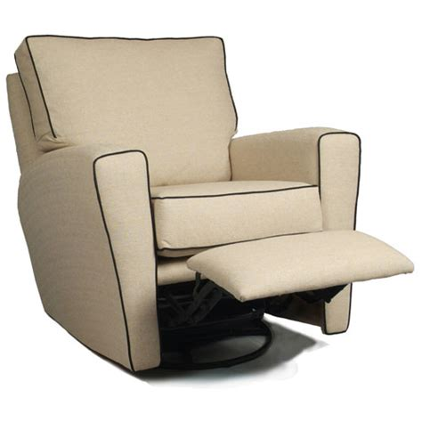 Recline Glider by Monaco Glider Recliner And Upholstered Nursery