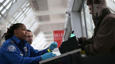 Tsa Pre Background Check Tsa Bans Liquids On Flights To Russia After Bomb Warning