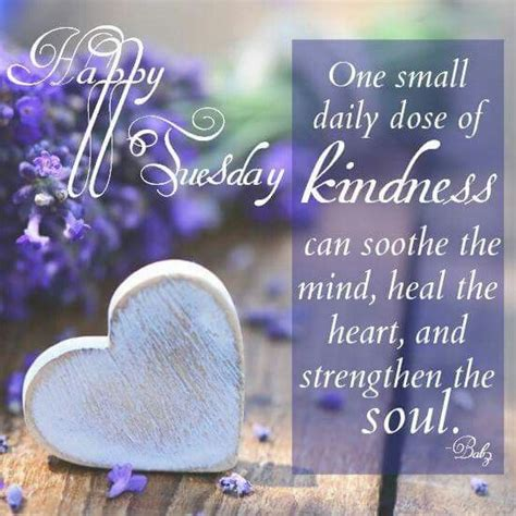 kindness heart happy tuesday pictures   images