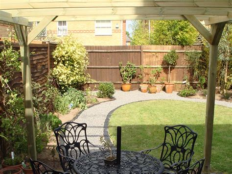 Rear Garden Ideas Rear Garden Jmorrisgardenservices
