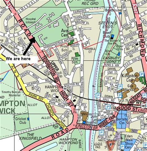 map uk get direction contact us workfit