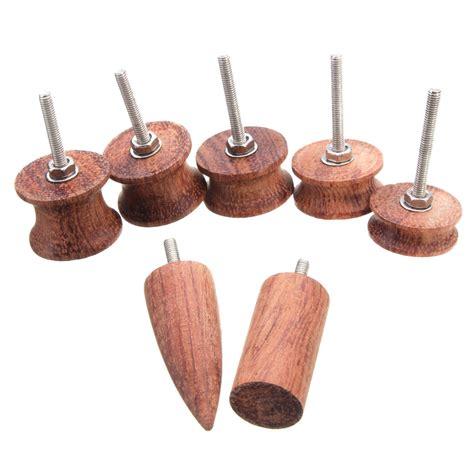 Holz Polieren Mit Dremel by 7x Elektrisch Schleifkopf Schleifstein Schleifstift