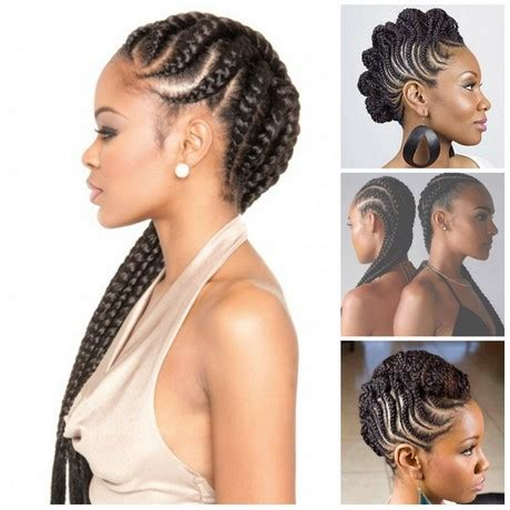 Black Braided Hairstyles 2017 by 2017 Braided Hairstyles