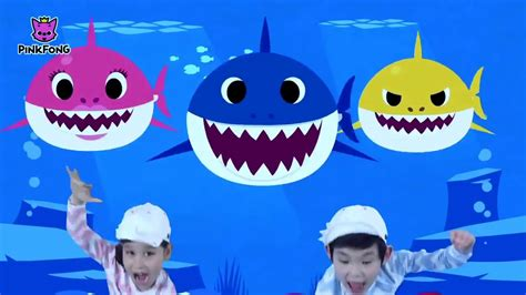 baby shark one utama baby shark dance animal songs nursery rhymes