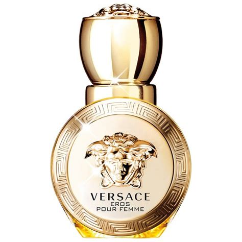 Parfum Versace versace eros pour femme eau de parfum 2014
