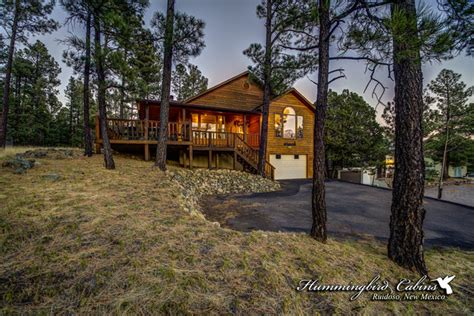 Humming Cabins by Hummingbird Cabins Ruidoso Nm Resort Reviews