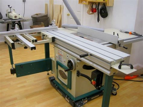 grizzly g0623x sliding table saw review