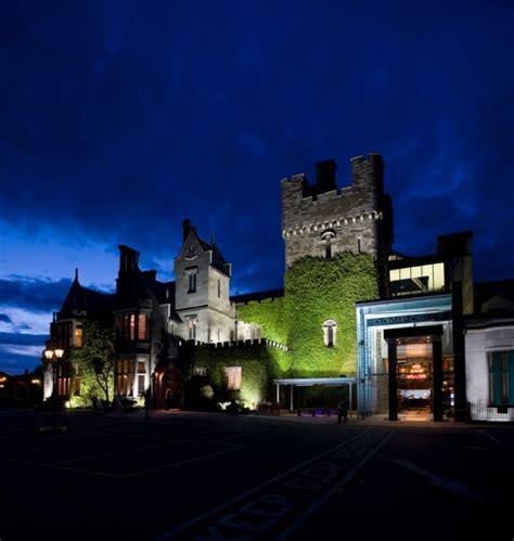 Clontarf Castle Hotel Castle Hotels Dublin Hotel