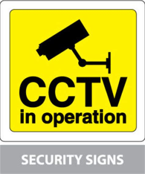 signs for safety | protecting people and property
