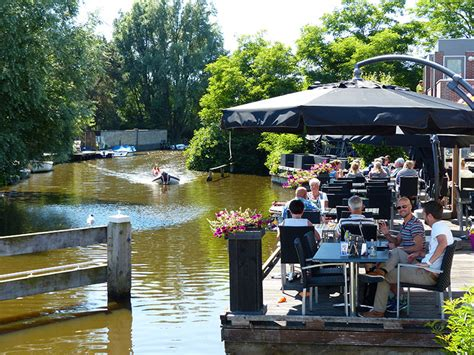 heeg in friesland heeg watersportplaats van het jaar 2017 friesland holland